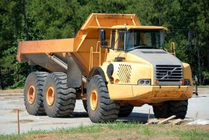 construction machinery and equipment